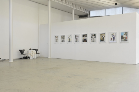 Elianna Renner: A one thousand six hundred eighty fifth, installation view