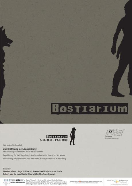 Einladung _Bestiarium